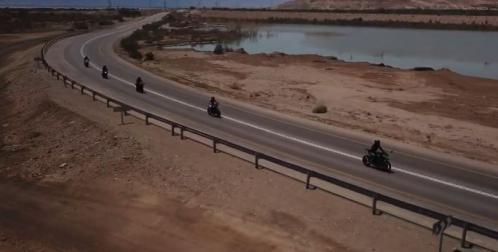 ilandrones צילומי אופנועים